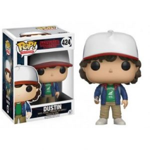 funkos de stranger things