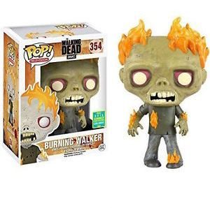 funkos de the walking dead