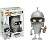 Bender Futurama Muñeco