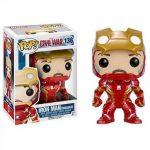 Iron Man Funko