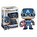 Figuras Pop Marvel