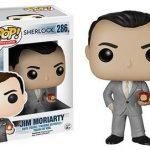 Pop Funko Sherlock