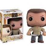 Todos los Funkos de The Walking Dead