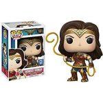 Wonder Woman Pop